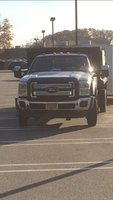Picture of 2012 Ford F-450 Super Duty XLT Crew Cab 8ft Bed DRW 4WD, exterior