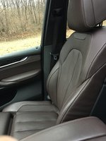 Picture of 2016 BMW X5 xDrive35i, interior