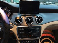 Picture of 2015 Mercedes-Benz CLA-Class CLA 250, interior