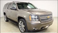 Picture of 2012 Chevrolet Suburban LT 1500 4WD
