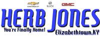Herb Jones Chevrolet Buick GMC logo