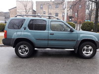 Picture of 2001 Nissan Xterra XE V6, exterior