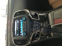 Picture of 2016 Buick LaCrosse Leather, interior