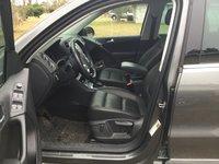 Picture of 2014 Volkswagen Tiguan SEL, interior