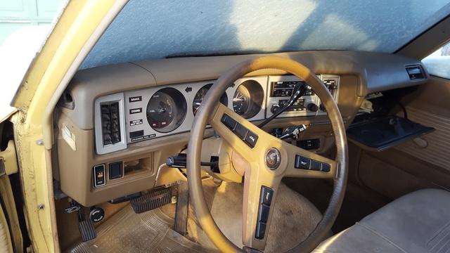 1977 Toyota Corona - Pictures