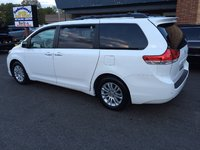 Picture of 2014 Toyota Sienna XLE 8-Passenger