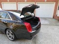 Picture of 2014 Cadillac CTS 3.6L Vsport Premium, exterior