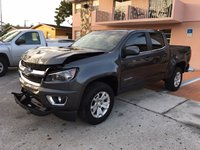 Picture of 2016 Chevrolet Colorado LT Crew Cab RWD, exterior, gallery_worthy