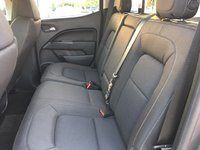 Picture of 2016 Chevrolet Colorado LT Crew Cab RWD, interior, gallery_worthy