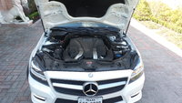 Picture of 2014 Mercedes-Benz CLS-Class CLS 550, engine