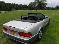 Picture of 1995 Mercedes-Benz SL-Class SL 500, exterior