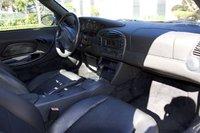 Picture of 1998 Porsche Boxster Base, interior