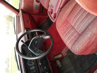 Picture of 1990 Ford F-250 2 Dr XLT Lariat Extended Cab LB, interior
