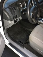 Picture of 2014 Toyota Tacoma Double Cab LB V6 4WD, interior