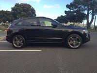 Picture of 2014 Audi Q5 3.0T Quattro Premium Plus, exterior
