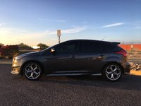 Picture of 2015 Ford Focus ST