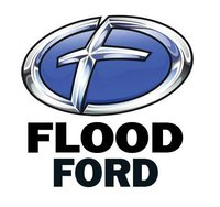 Flood Ford of East Greenwich logo