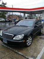 Picture of 2004 Mercedes-Benz S-Class S 430 4MATIC, exterior