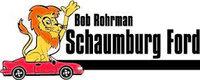 Bob Rohrman Schaumburg Ford logo