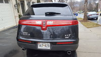 Picture of 2011 Lincoln MKT 3.7L AWD, exterior