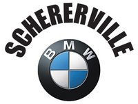 BMW of Schererville logo