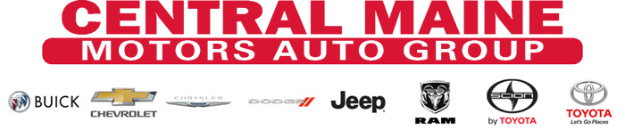 Central Maine Motors >> Central Maine Chrysler Dodge Jeep Waterville Me Read