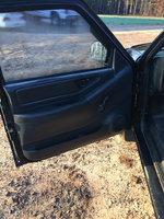 Picture of 1994 GMC Sonoma 2 Dr SL 4WD Standard Cab SB, interior