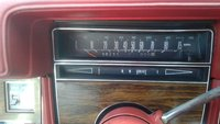 Picture of 1977 Cadillac Seville, interior