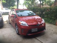 2013 Toyota Prius Two, Very Low Miles for 2013