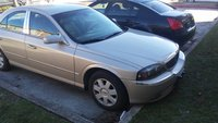 Picture of 2004 Lincoln LS V6 Luxury, exterior