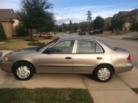 Picture of 1998 Toyota Corolla VE