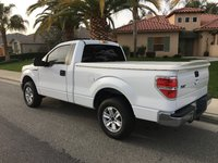 Picture of 2010 Ford F-150 XLT, exterior, gallery_worthy