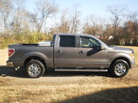Picture of 2012 Ford F-150 XLT SuperCab, exterior