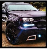Picture of 2007 Chevrolet TrailBlazer SS1