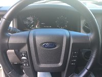 Picture of 2015 Ford Expedition XLT, interior