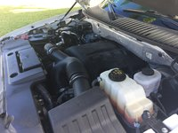 Picture of 2015 Ford Expedition XLT, engine