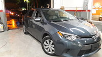 Picture of 2016 Toyota Corolla LE