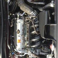 Picture of 2012 Honda Accord EX-L, engine
