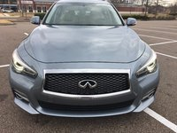 Picture of 2015 Infiniti Q50 Base AWD, exterior