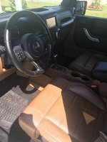 Picture of 2012 Jeep Wrangler Unlimited Rubicon