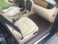 Picture of 2008 Jaguar X-TYPE 3.0L, interior