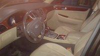 Picture of 2014 Hyundai Genesis 3.8L