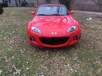 Picture of 2013 Mazda MX-5 Miata Sport Convertible, exterior