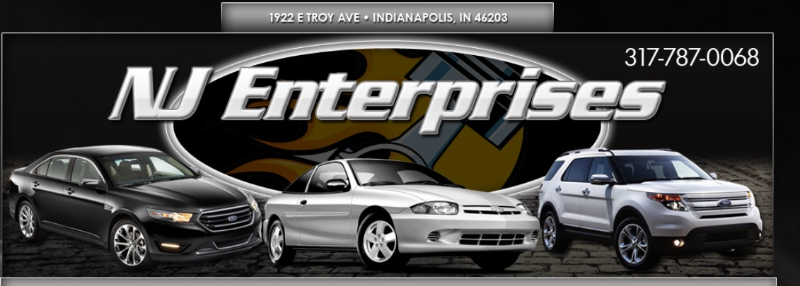 Buick Dealers Nj >> NJ Enterprises - Indianapolis, IN: Read Consumer reviews, Browse Used and New Cars for Sale