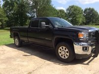 Picture of 2015 GMC Sierra 2500HD SLE Double Cab LB 4WD, exterior