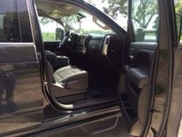 Picture of 2015 GMC Sierra 2500HD SLE Double Cab LB 4WD, interior