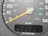 Picture of 1996 Dodge Stratus 4 Dr ES Sedan, interior