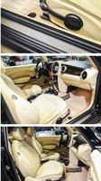 Picture of 2012 MINI Cooper S Coupe, interior
