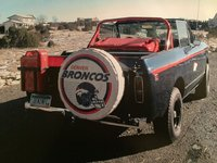 Picture of 1974 International Harvester Scout, exterior