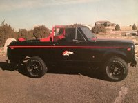 Picture of 1974 International Harvester Scout, exterior, gallery_worthy